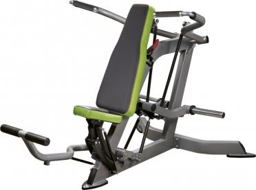X-Line shoulder press XR205