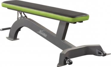 X-Line flat bench