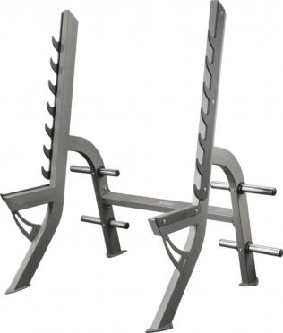 X-Line squat rack XR309