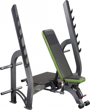 X-Line adjustable press bench