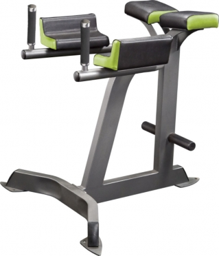 X-Line reverse hyperextension