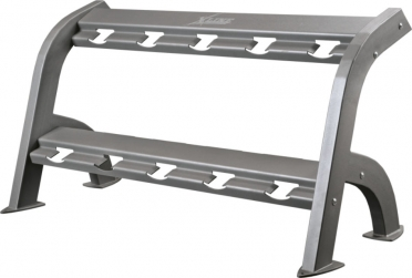 X-Line dumbbell rack 5 pairs