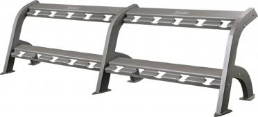 X-Line dumbbell rack 10 pairs