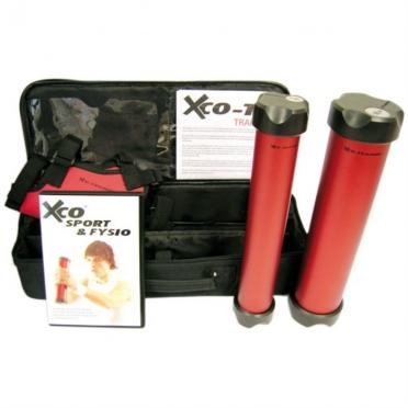 XCO Fysio set