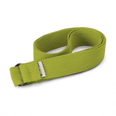 Gaiam Athletic yogariem groen