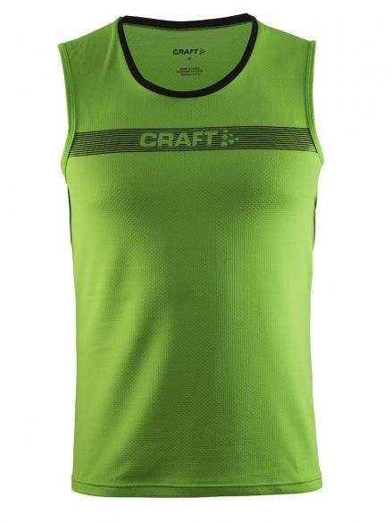 Craft Pulse spinning shirt mouwloos shout heren  1904444-2620