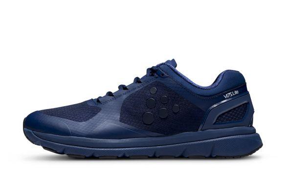 Craft V175 lite hardloopschoenen donkerblauw heren  1905119-354000