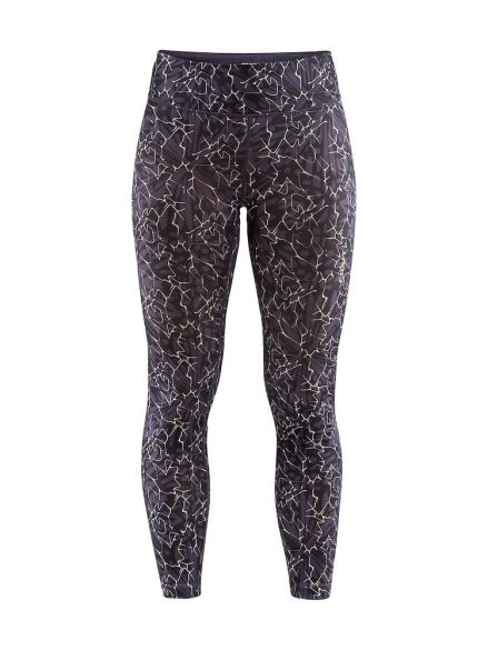 Craft Pulse tight mystery paars dames  1906083-119760-vrr