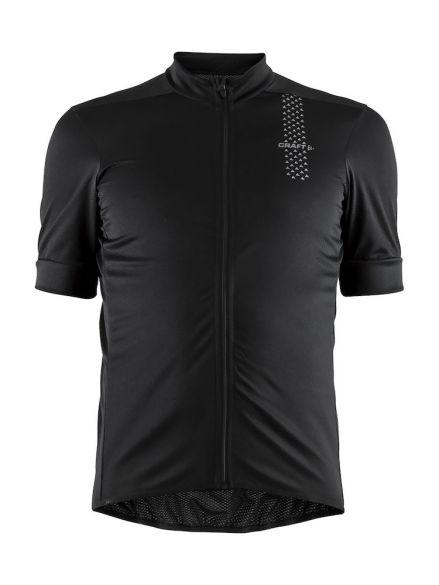Craft Rise fietsshirt zwart heren  1906097-999000-VRR