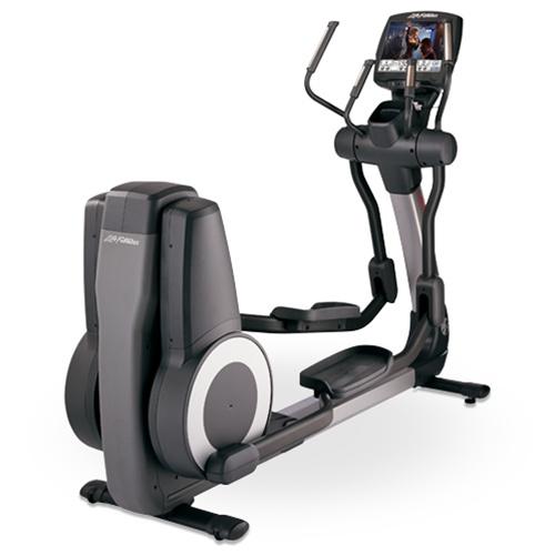Life Fitness crosstrainer 95X Engage gebruikt  BBLFCT95XEN