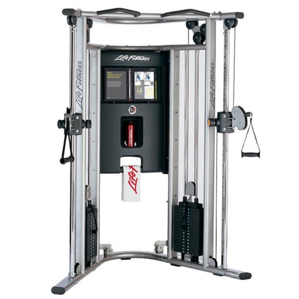 Life Fitness krachtstation Cable Motion Gym G7 Nieuw PH-G7-002