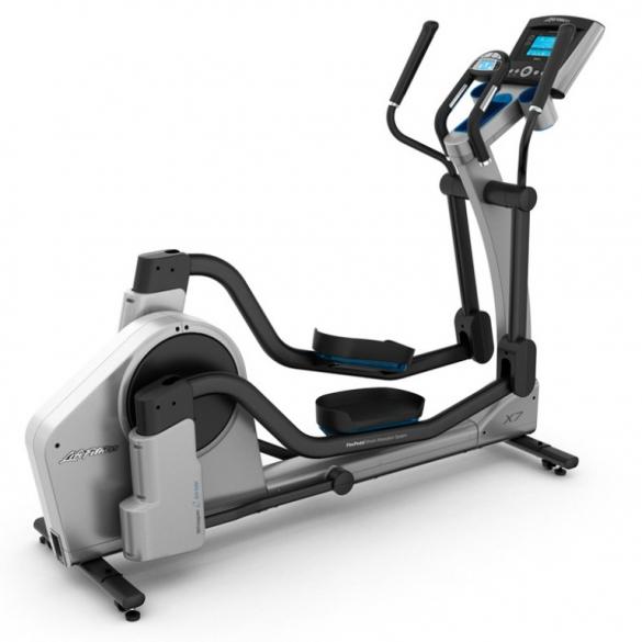 Life Fitness crosstrainer X7 Basic gebruikt  LFX7BASICGEBRUIKT