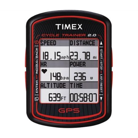 Timex Bike Computer GPS + HRM  TX00460968