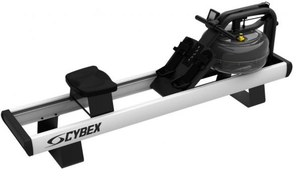 Cybex Hydro rower pro professionele watergeremde roeitrainer  PH-GROUP-ROW-01CY