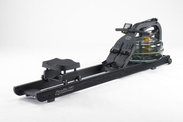 First Degree roeitrainer Apollo Hybrid Black Edition  HYBARBLACK