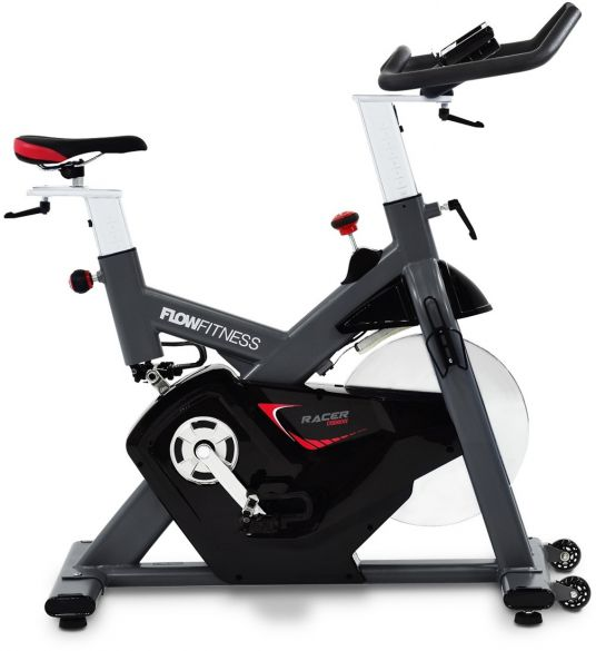 Flow Fitness Racer DSB600i Speed Bike  FFD19701