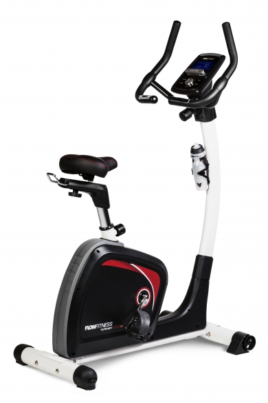 Flow Fitness hometrainer Turner DHT250i UP demo  FLO2330UPDEMOHKS