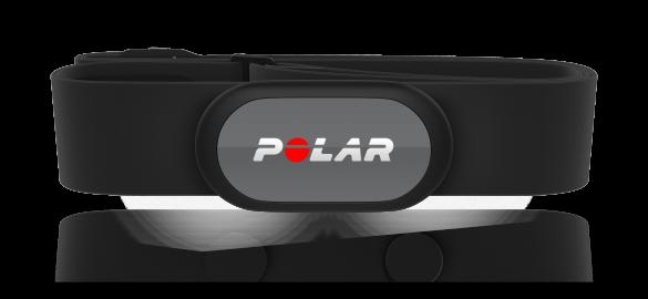 Polar H9 hartslagband bluetooth  92081565