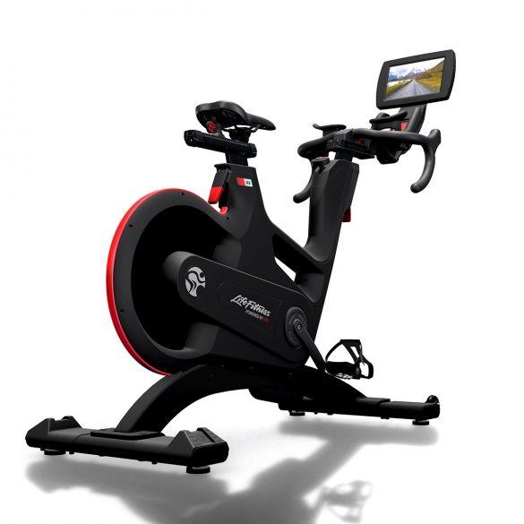Life Fitness ICG Indoor Cycle IC8 met MyRide VX Personal  LFICG8_VX