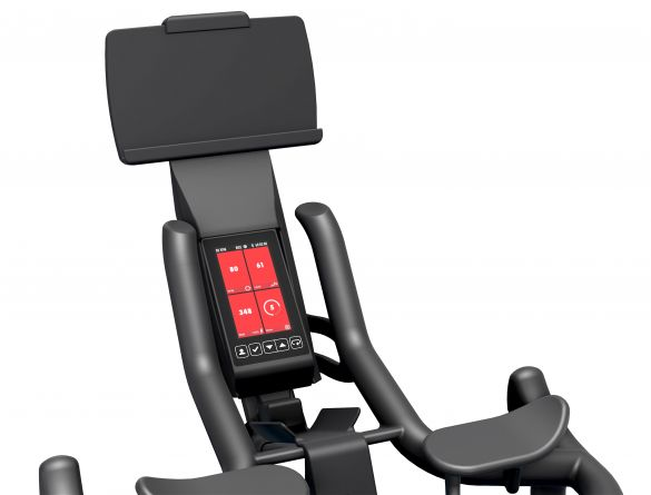 Life Fitness Tablethouder voor IC8  VI-BYOD-IC8-01