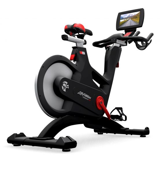 Life Fitness ICG Indoor Cycle IC7 met MyRide VX Personal  LFICG7VXPERSONAL