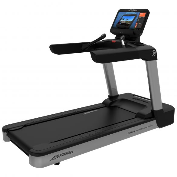 Life Fitness Integrity series loopband Discover SE3-HD  LFINTTMSILVSE3HD