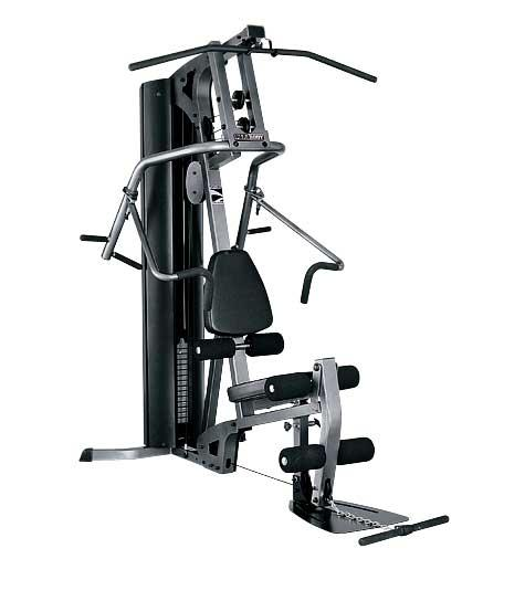 Life Fitness krachtstation multigym G2 Nieuw LFG2