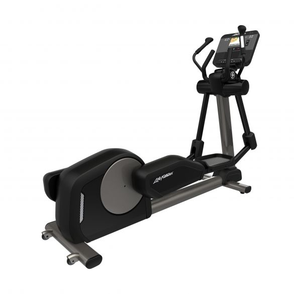 Life Fitness crosstrainer Club Series +  PH-CSXDX-0000C-01