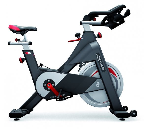 Life Fitness ICG Indoor Cycle IC3  LFICG3