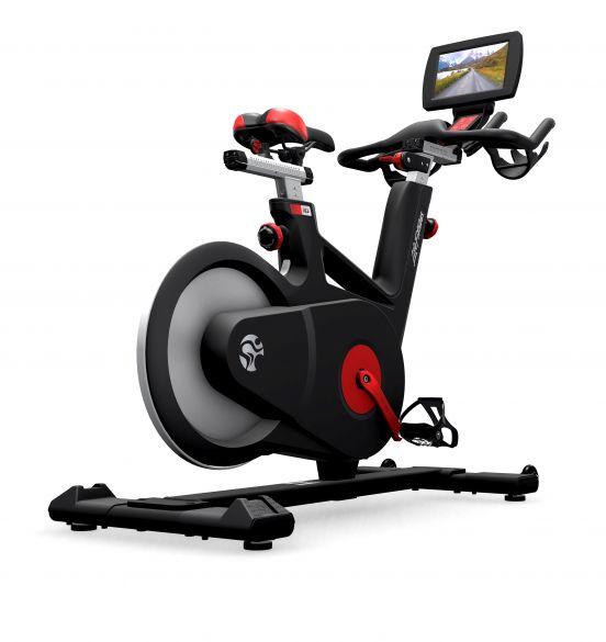 Life Fitness ICG Indoor Cycle IC6 met MyRide VX Personal  LFICG6VXMYRIDE