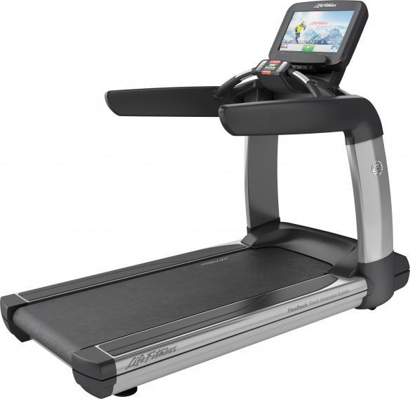 Life Fitness Loopband 95T Discover SE gebruikt  BBLFTR95TDSE
