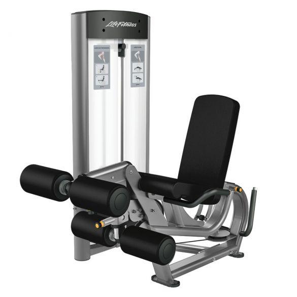 Life Fitness Optima Series Leg Extension - Curl Combi  PH-OSLEC