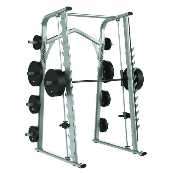 Life Fitness Optima Series Smith Rack  PH-OSSM
