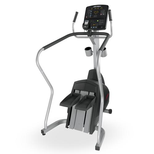 Life Fitness stepper Integrity Series CLSS gebruikt  BBLFSPCLSS