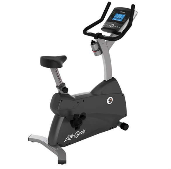Life Fitness hometrainer LifeCycle C1 Go Console Nieuw LFHTC1GOCONSOLE