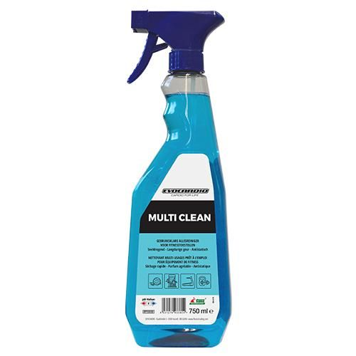 Bodytrading Multi cleaner spray  MLC200