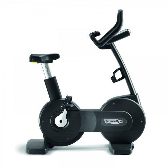 Technogym hometrainer Bike Excite+ 700i zwart gebruikt  BBTGNBE700IZW