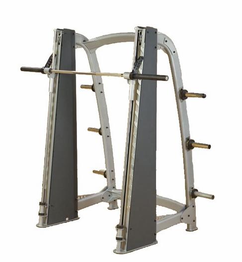 Body-Solid ProClub Line counter-balanced smith machine  SCB1000