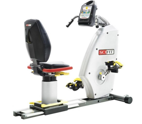 SciFit medische ligfiets Inclusive Fitness ISO7000R  ISO7012R-INT