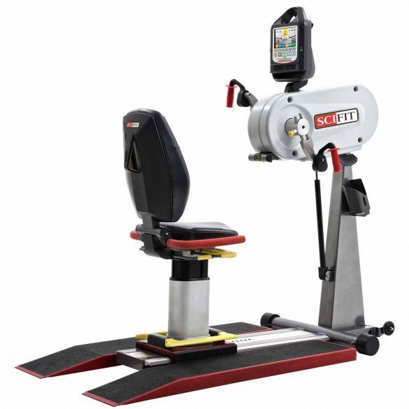 SciFit medische armfiets Inclusive Fitness PRO1 upper body  PRO103-INT