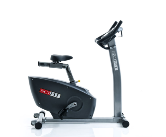 SciFit medische hometrainer ISO1000 upright Bike  ISO1007-ISBU