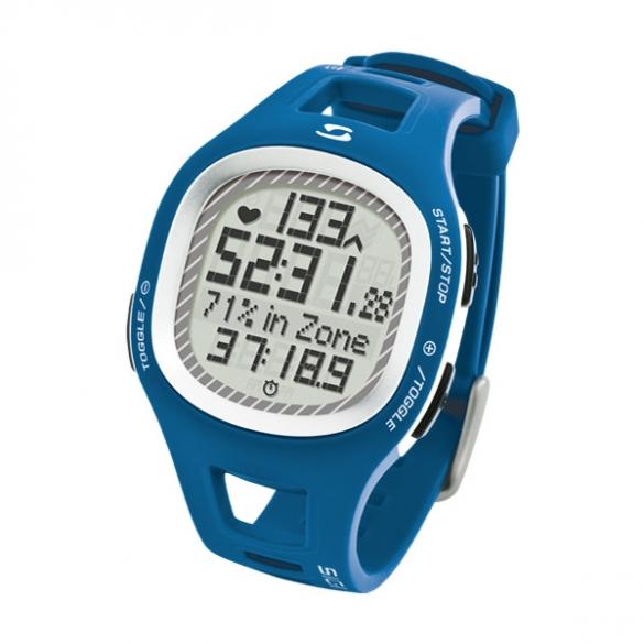 Sigma PC 10.11 hartslagmeter blauw  THV032280