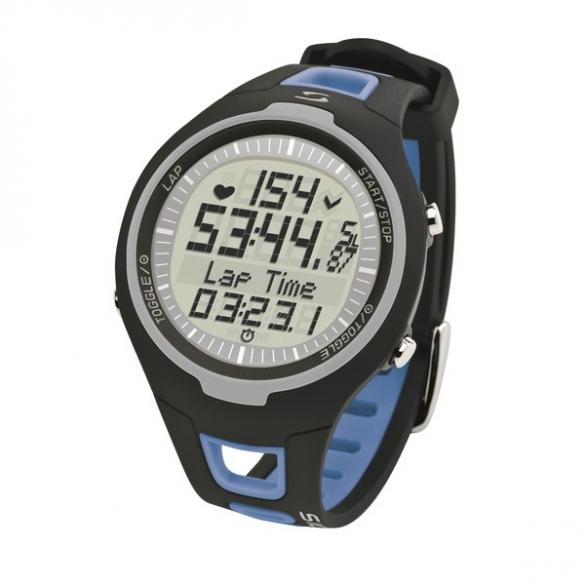 Sigma PC 15.11 hartslagmeter blauw  THV032283