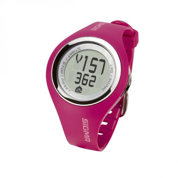 Sigma PC 22.13 hartslagmeter roze dames  THV037037