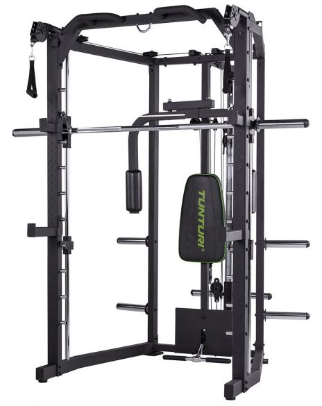 Tunturi SM80 Full Smith machine  17TSSM8000
