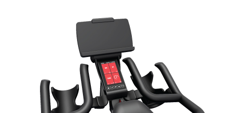 Spinningbike accessoires
