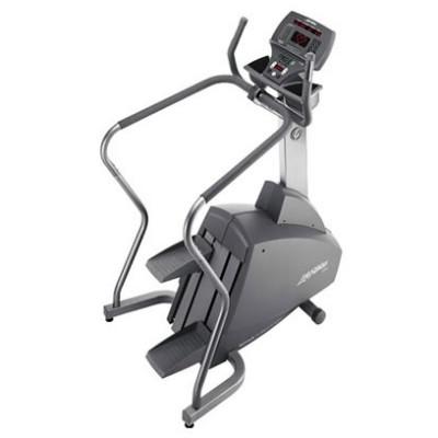 Life Fitness stepper 95Si gebruikt  BBLFSP95SI