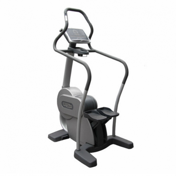 TechnoGym stepper Step Excite 700i classic zilver  BBTGSTE700IC