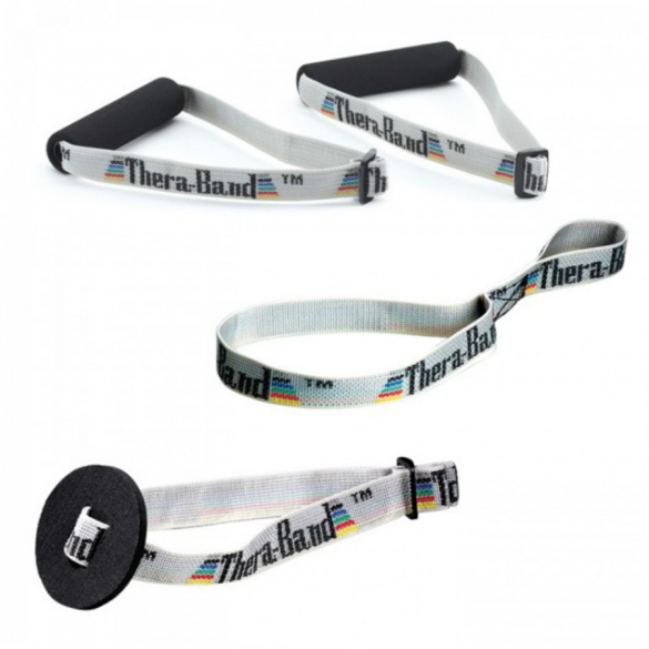 Thera-band accessoires set 294300  294300