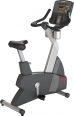 Life Fitness hometrainer Club Series Upright lifecycle CSLU